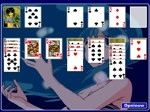 Play Manga Solitaire free