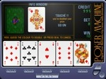 Play Poker Machine free