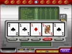 Game Video Poker