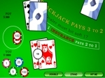 Play Ace Blackjack free