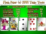 Play Flash Poker free