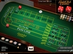Play Shockwave Casino Craps free