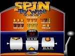 Play Spin to Win free