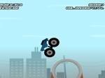 Game 3D Monster Truck Trials