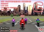 Play 3D Motorbike Racing free