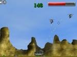 Game BattleTank: Desert Mission
