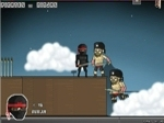Play Pirates vs Ninjas 2 free
