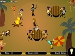 Play Britneys Cocktail Quest free
