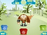 Play Recycle Roundup free