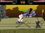 Play ICW Backyard Brawl free