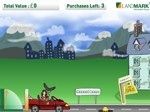 Play Hazard Lane free