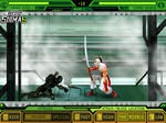 Play Ninja showdown free
