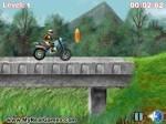 Play Nuclear Bike free