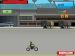 Game Risky Rider 2