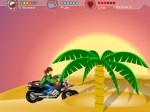 Play Rock Fury ATV Racing free