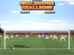 Play Goalkeeper Challenge free