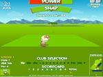 Game Superstar Golf