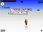 Game 3D Super Snowboarder