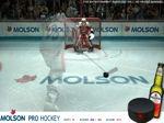 Play Molson Pro Hockey free