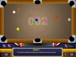 Game Pool Snooker