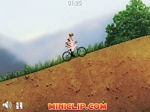 Game Mountain Bike 2