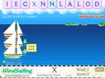 Game Word Sailing