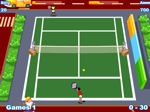 Play Twisted Tennis free