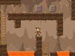Game Cave Scaper