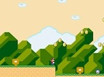 Play New Super Mario World 1 free