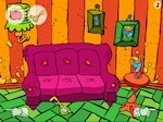 Play Living Room Scape free