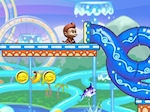Play Jumping Bananas 2 free