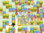 Play Bomberman Bomb It 2 free
