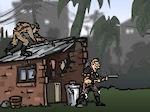 Game Mercenaries 2
