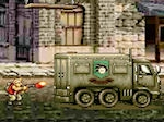 Play Metal Slug Brutal free