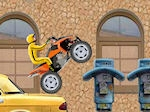 Game Stunt Bike