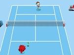 Play Tennis Master free