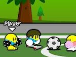 Play Emo Soccer free