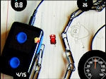 Game Mini Toy Car Racing