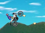 Play Bike Challange 2 free