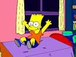 Play The Simpsons Home free
