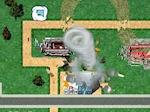 Game Tornado Mania