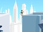 Game Mirrors Edge 2D