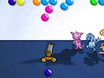Play Bubbles free