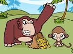 Play Monkey N Bananas free