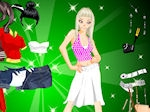 Game Star Dressup