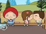 Game Par Kiss