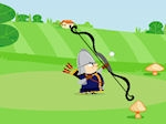 Play Medieval Golf free
