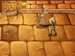 Game Piramid Adventure