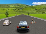 Play Action Driving free