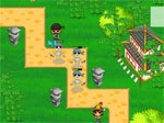 Play Ninjas VS Pirates free